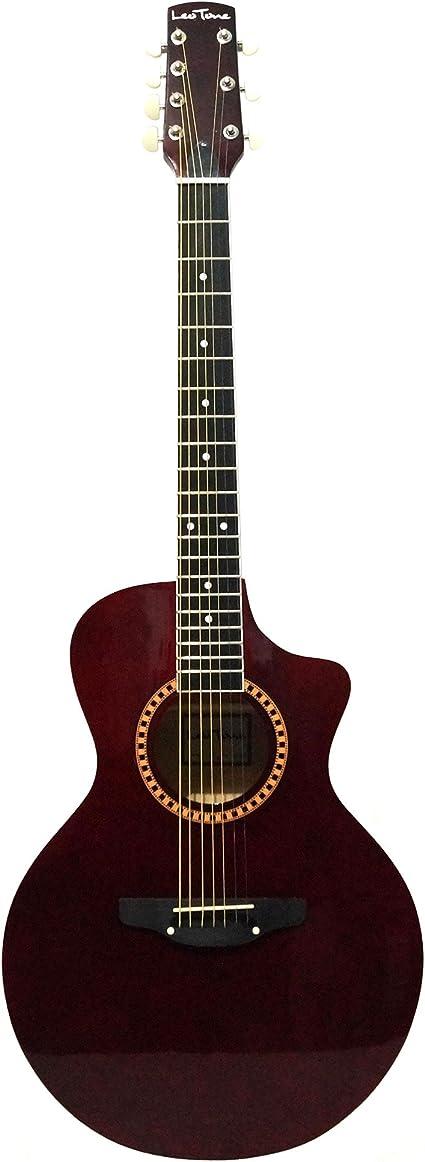 Nuevo Ruso siete 7 cuerdas Guitarra Clásica Acústica. Classic ...