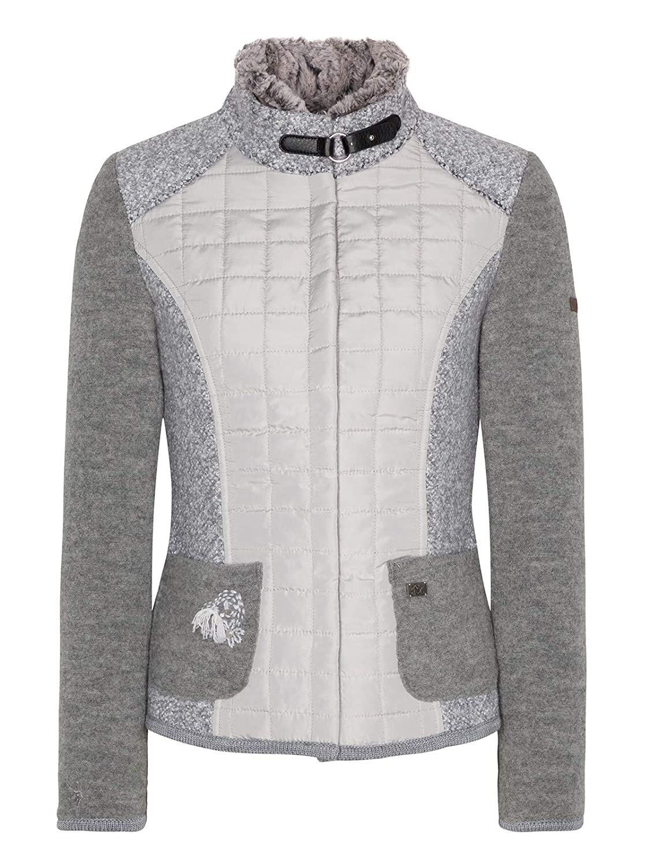 Spieth Wensky Traditonal Jacket Heubach Gray