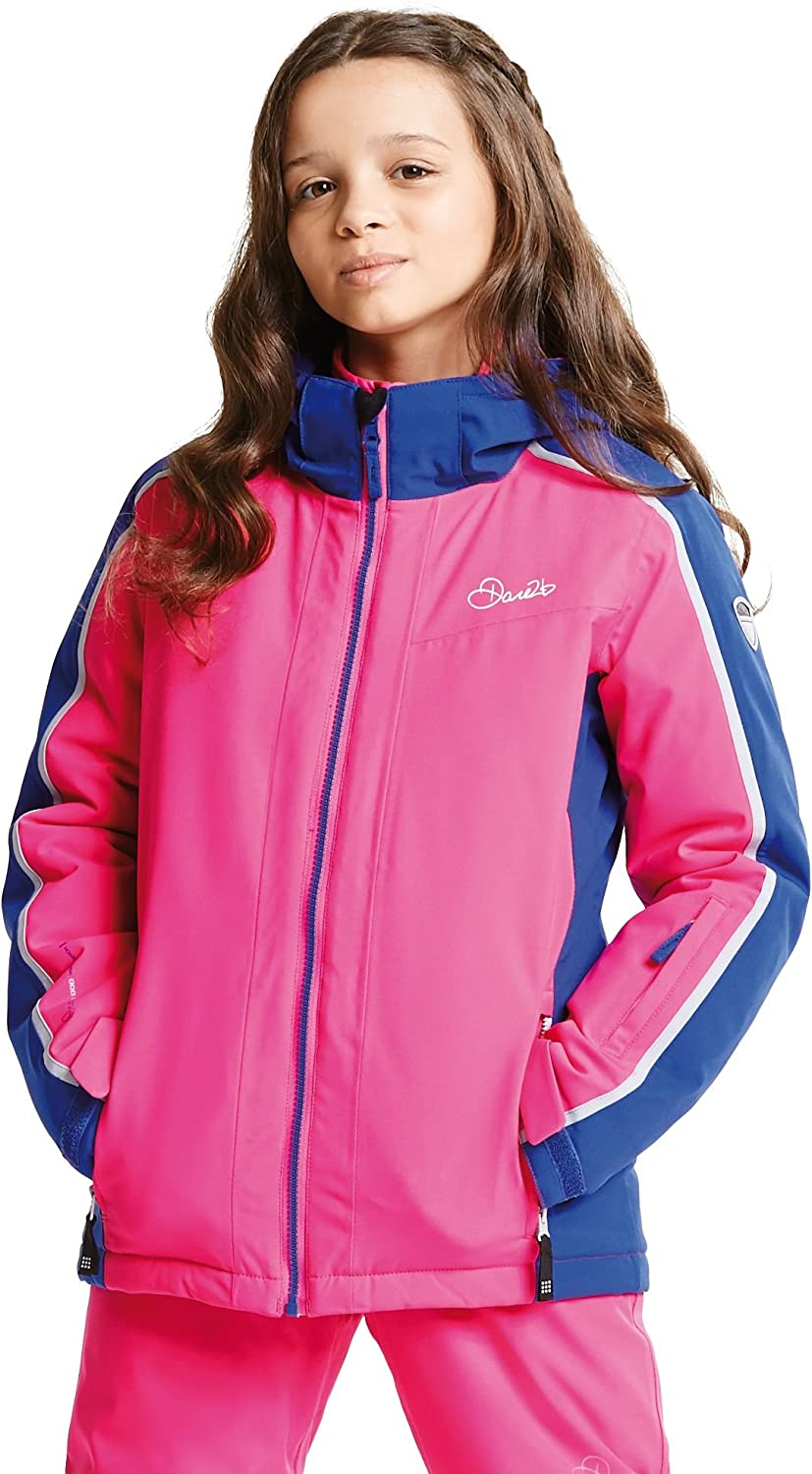 Dare 2b Childrens Beguile Waterproof Insulated Jacket
