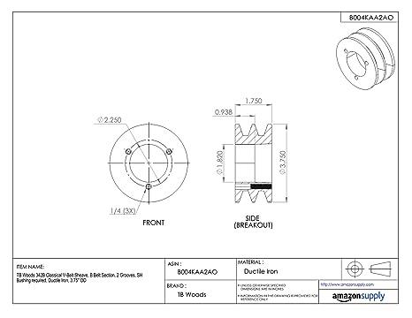 2001 Mazda Millenia Belt Diagram