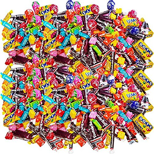 Bulk Starburst & Tootsie Favorites 6Lb Candy Variety Value B