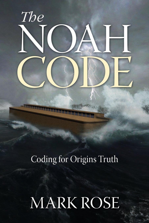 Download The Noah Code pdf epub