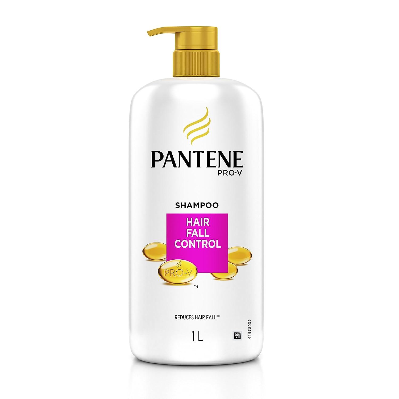 Pantene Pro V Hair Fall Control Shampoo