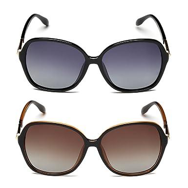 12fa690b04 Polar Fire 2 x Women s Polarised Sunglasses