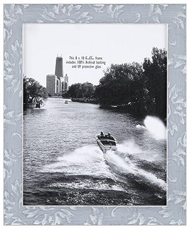 Amazon 8x10 Winter Brocade Photo Frame Single Frames