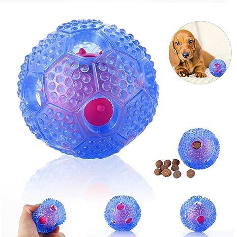 Pelota de juguete para perro, Starall, no tóxico, resistente a los ...