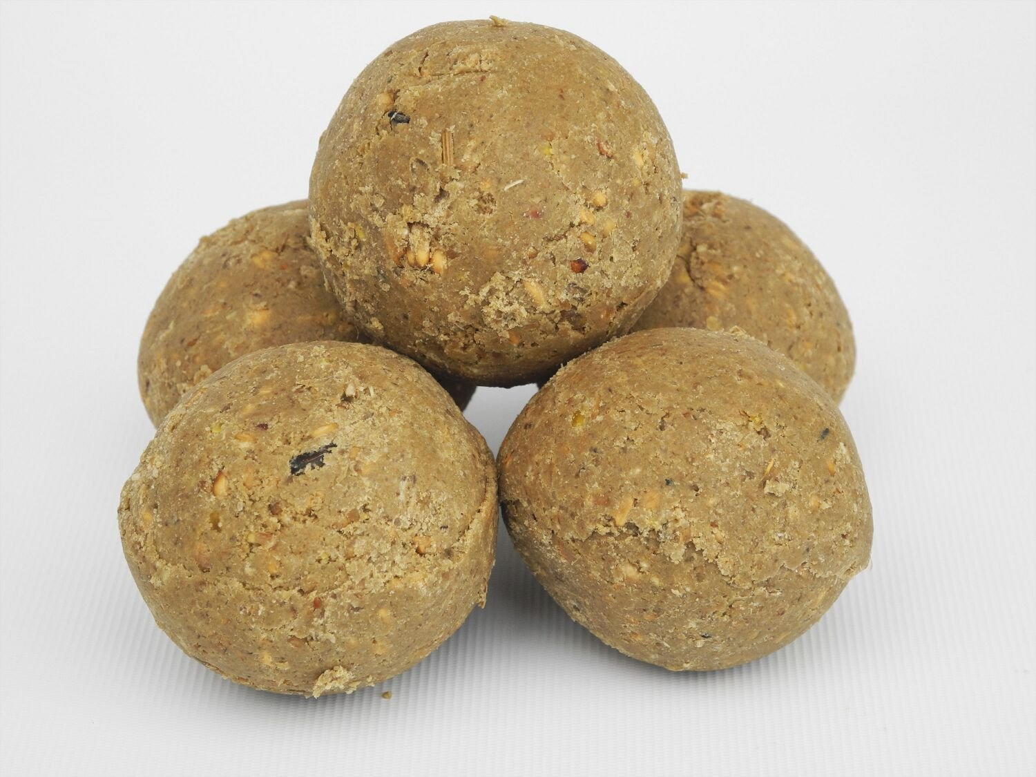 Dawn Chorus Boules de graisse sans filet, 12,55 kg, env. 150 pièces THE_GARDENERS_MARKET ball003