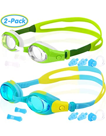 55bb1548d9 COOLOO Kids Swim Goggles