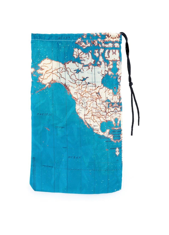 Amazon kikkerland around the world travel bags set of 3 home amazon kikkerland around the world travel bags set of 3 home kitchen gumiabroncs Choice Image