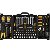 Opuko 108 Pieces Repair Tool Set Kit for Home
