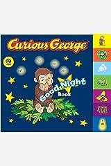 Curious George Good Night Book (CGTV) Kindle Edition