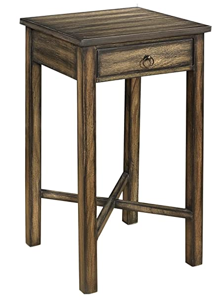 Amazoncom Cooper Classics April Side Table Kitchen Dining - Cooper end table