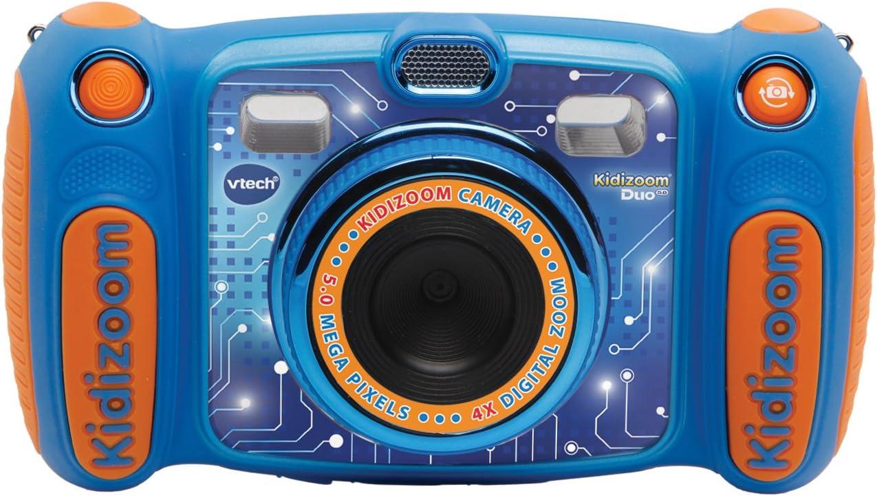 Amazon.es: VTech Kidizoom Duo 5.0, Cámara de Fotos Digital para ...