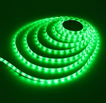Green Led Light Strips Impressive Amazon Inozon LED Light Strip DC60V 6060ft NonWaterproof