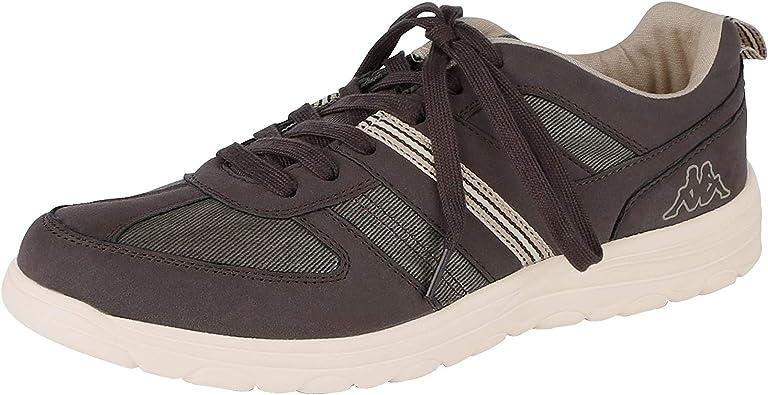 Kappa Foggy, Zapatillas para Hombre: Amazon.es: Zapatos y complementos