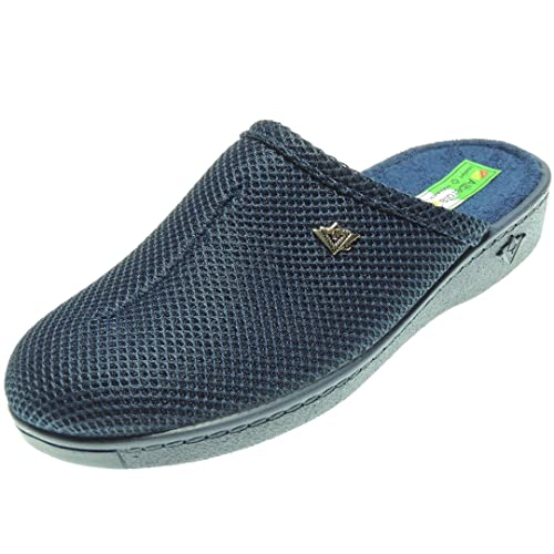 54301698578 ALBEROLA 6220 Zapatilla Chinela Casa Mujer Rejilla Anatómica Cuña  Destalonada: Amazon.es: Zapatos y complementos