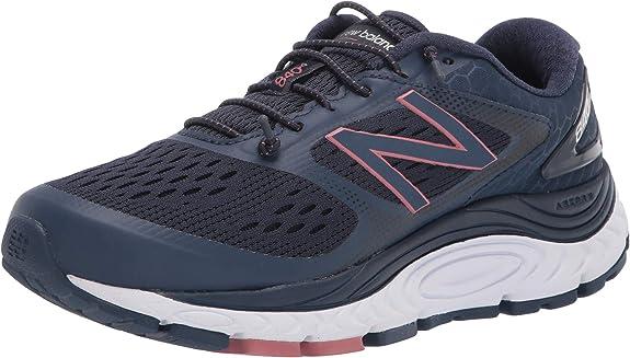 New Balance Women's 840 V4 Running Shoe