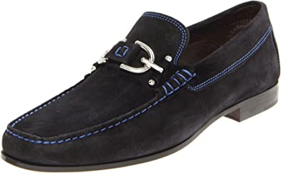 b71758049b2c8 Amazon.com  Donald J Pliner Men s Dacio Suede Slip-On Loafer  Shoes