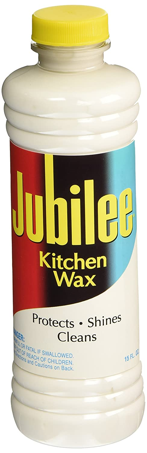 Delicieux Amazon.com: Malco Products, Jubilee Kitchen Wax, 15 Fl Oz: Home Improvement
