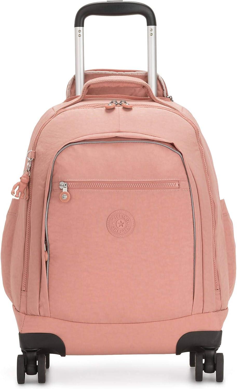 "Kipling Zea 15"" Laptop Rolling Backpack"