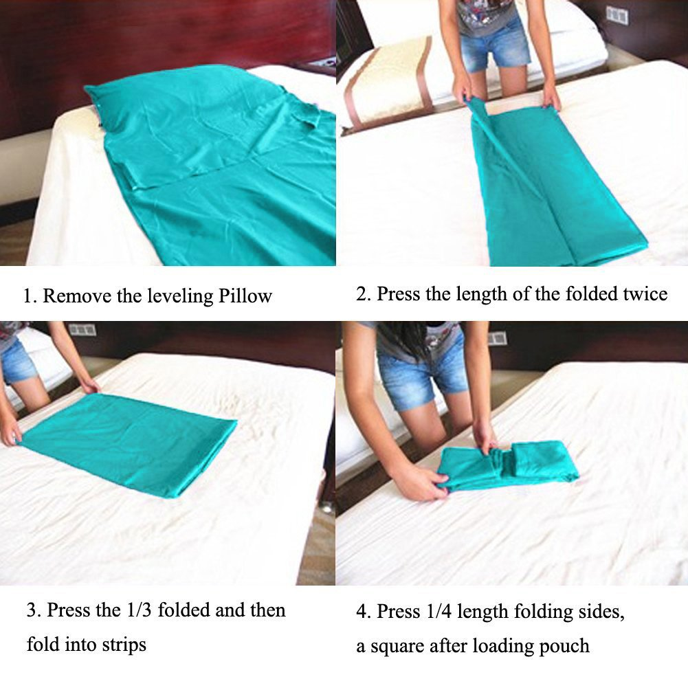 Astonishing Mifxin Sleeping Bag Liner Cotton Lightweight Travel Sleep Sheet For Adults Outdoor Traveling Camping Hiking Hotel Stay Gmtry Best Dining Table And Chair Ideas Images Gmtryco