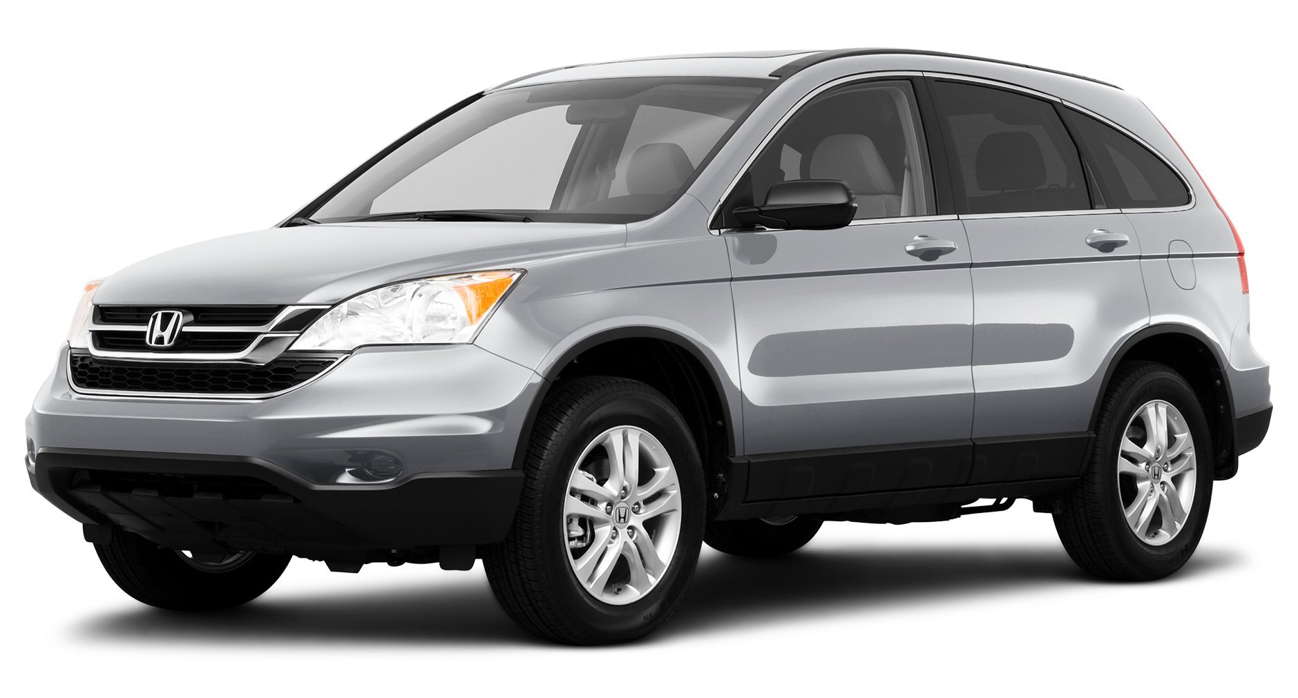 2010 honda cr v reviews images and specs for Truecar com honda crv