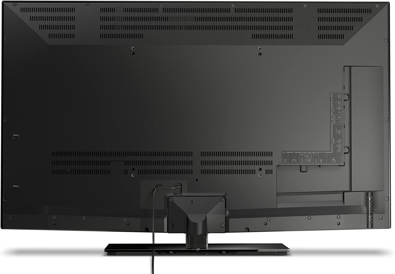 Toshiba 47L6200U LED TV - Televisor (119,38 cm (47