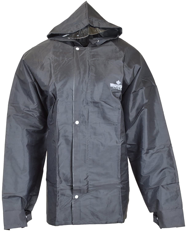 best website innovative design fashion styles Mayur Polo Safari Man's Rainwear/men's raincoat: Amazon.in ...