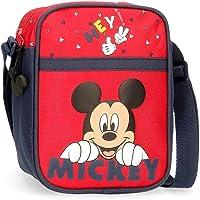 Bandolera Happy Mickey