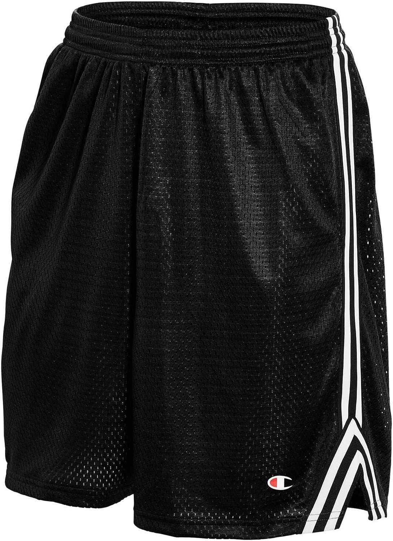 Champion Men's Lacrosse Short: Clothing