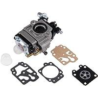 Carburador para desbrozadora con kit de reparación