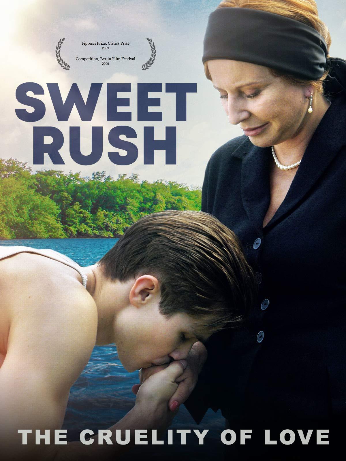 Risultati immagini per sweet rush movie