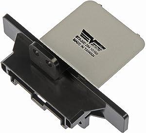 Dorman 973-200 HVAC Blower Motor Resistor for Select Nissan Models
