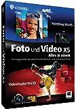 Corel Foto und Video X5