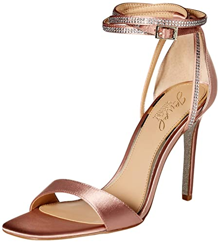 thoughts on quality design buying now Amazon.com: Jewel by Badgley Mischka Women's Shaylee Heeled ...