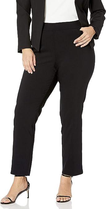 Amazon Com Briggs Millennium Welt Pantalones De Trabajo Elasticos Para Mujer Talla Grande Clothing