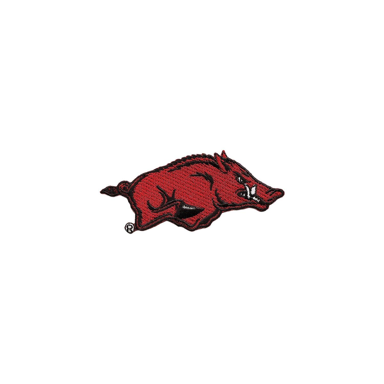 Tervis 1048741 Arkansas University Emblem Individual Mug 16 oz Clear