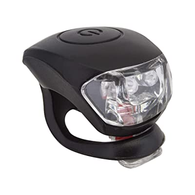 Sunlite HL-L200 Griplite Headlight : Bike Headlights : Sports & Outdoors