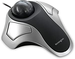 Kensington Orbit Trackball Mouse (K64327F)