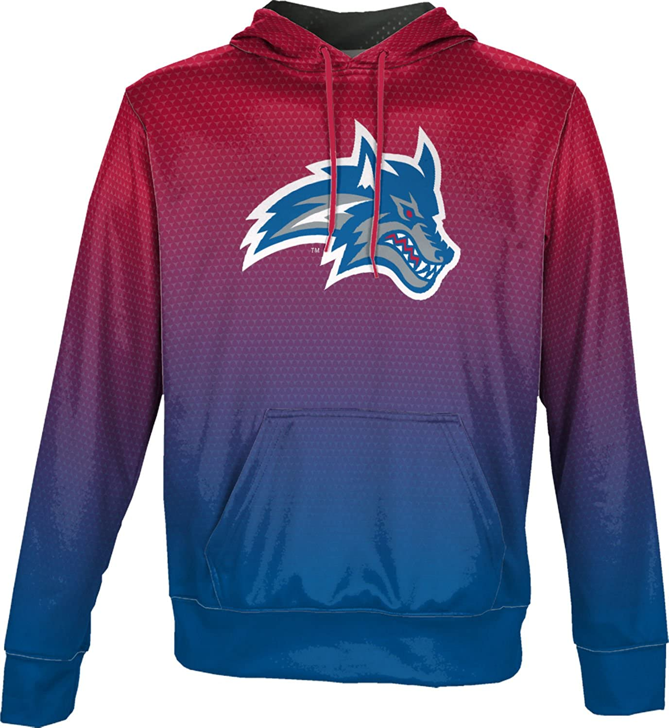 ProSphere Stony Brook University Boys Hoodie Sweatshirt Zoom