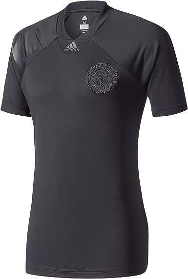 adidas Li tee Camiseta - Línea Real Madrid Hombre