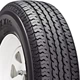 Maxxis M8008 ST Radial Trailer Tire - 235/80R16 BSW