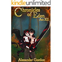 Chronicles of Eden - Act XII (English Edition)