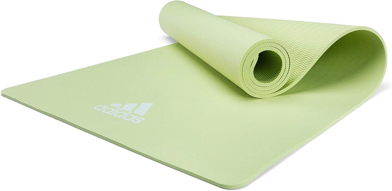 Esterilla de Yoga Ecológica Adidas