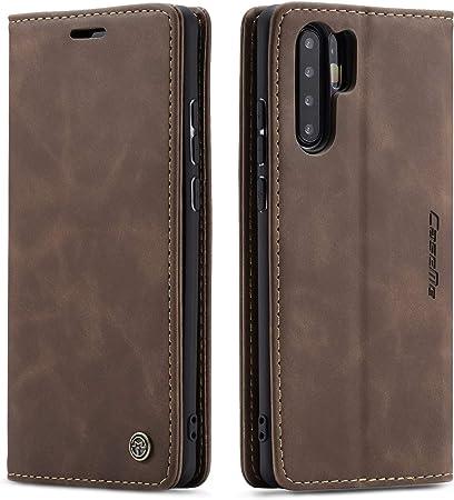 Qltypri Hülle Für Huawei P30 Pro Vintage Dünne Elektronik