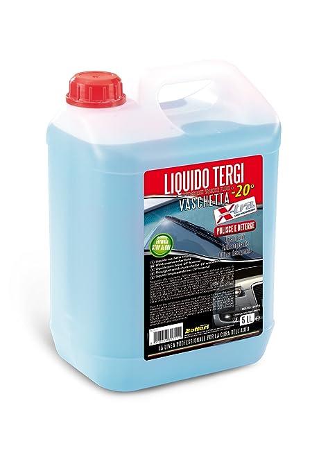 Bottari 31711 Xtra Liquido Limpiaparabrisas: Amazon.es: Coche y moto