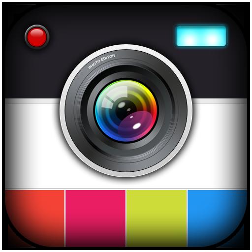 Photo Editor : Photo Effects - App Reflection Photo