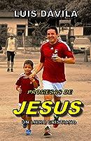 PROMESAS DE JESUS (UN LIBRO CRISTIANO Nº