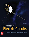 eBook Online Access for Fundamentals of Electric Circuits
