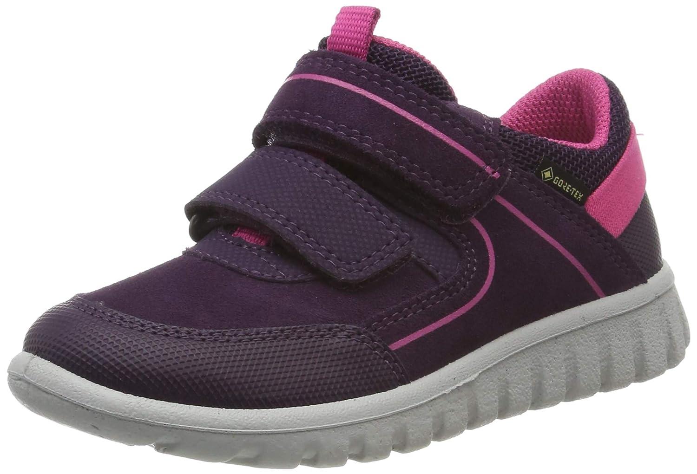 superfit Baby M/ädchen Sport7 Mini Gore Sneaker